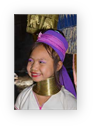 Young Girl from Thailand